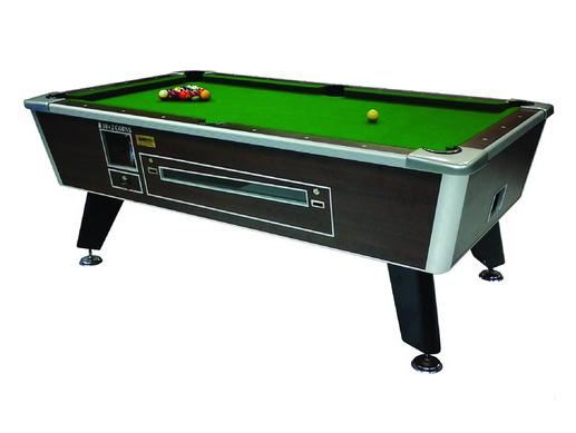 Boss Snooker HomePage - British pool table
